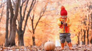 Autumn Fun Outdoors - 5 Creative Activities for Early Years!
