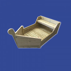Children's Play Boat