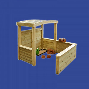 Children's Construction Play