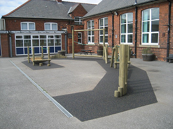 School Trim Trail