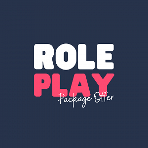 Early Years Role Play Package